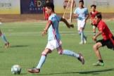 Así mejora el fútbol la vida de los refugiados