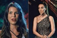 La Isla de las Tentaciones: El demoledor zasca de Mónica Naranjo a Andrea