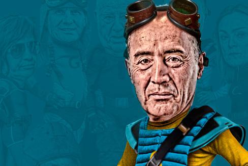 Rafael del Pino: Un hombre metódico y aventurero al frente de un coloso del ladrillo