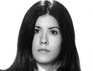 Sheila Barrero tenía 22 años cuando fue asesinada en enero de 2004.