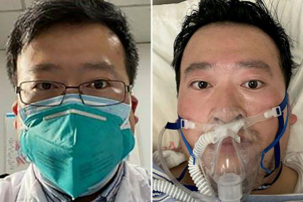 Las dos muertes del doctor Wenliang: el héroe silenciado del coronavirus