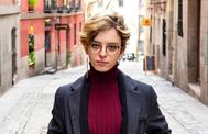 """Elizabeth Duval: """"La mediocridad de ciertas intelectuales españolas las lleva a un lenguaje transfóbico"""""""