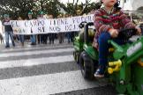 El campo español mira a las grandes cooperativas de Países Bajos para solucionar su crisis