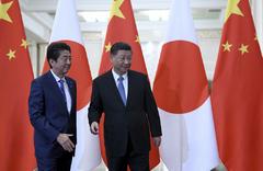 La batalla por la hegemonía en la región de Asia