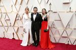 Antonio Banderas en la alfombra roja de los Oscar: