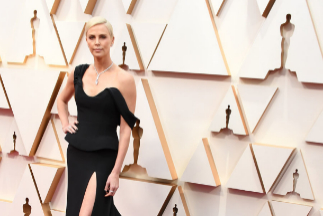 Altas dosis de seducción en la alfombra roja de los Premios Oscar 2020