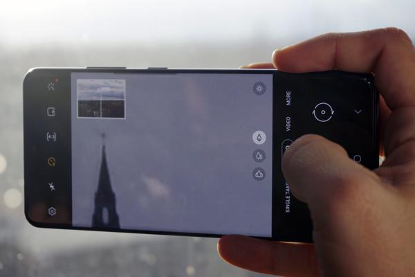 Samsung Galaxy S20 Ultra: mucho de lo que me gusta y un poco de lo que no