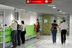 Urgencias del hospital de Son Espases.
