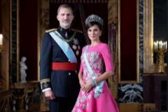 Nueva fotógrafa, estreno de la Infanta Sofía, escenarios regios...