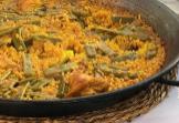 """Los restaurantes donde comer la paella valenciana """"ortodoxa y bien cocinada"""""""