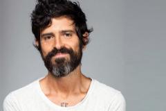 El músico de origen venezolano Devendra Banhart.