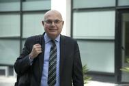 Josep Tabernero, director del Instituto de Oncología del Vall d'Hebron de Barcelona