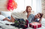 Estos son los regalos eróticos más deseados en San Valentín