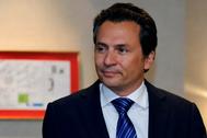 Fotografía de archivo del ex director de Petróleos Mexicanos (Pemex).