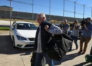 La Audiencia Nacional concede 12 días de permiso penitenciario a Rodrigo Rato