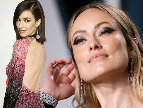De Paz Vega a Olivia Wilde, los vestidos de infarto de las fiestas post Oscar