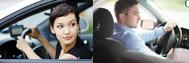 Jóvenes al volante: Soria y Teruel, los más seguros; Melilla y Ceuta, los más imprudentes