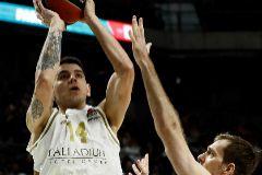 En directo: Madrid - Bilbao Basket