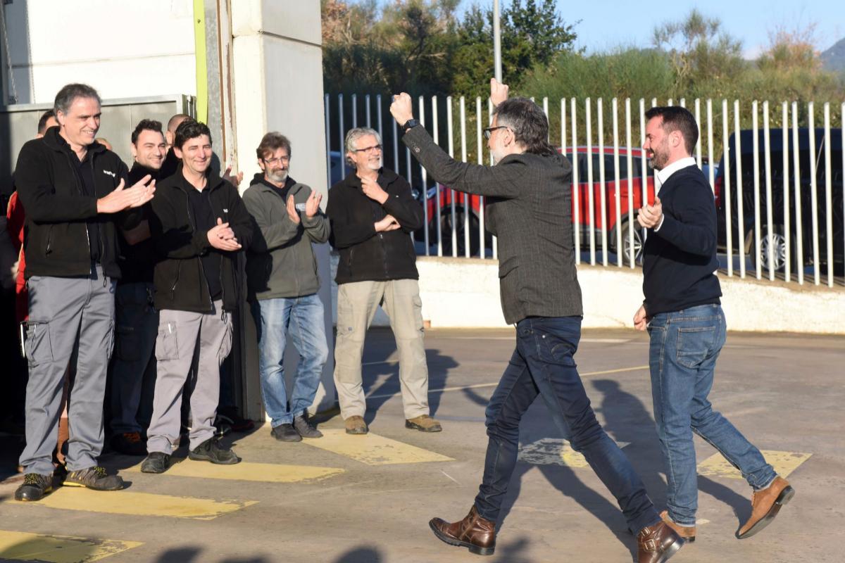 Los fiscales culpan al Supremo de que Quim Torra pueda liberar a los presos del 'procés'