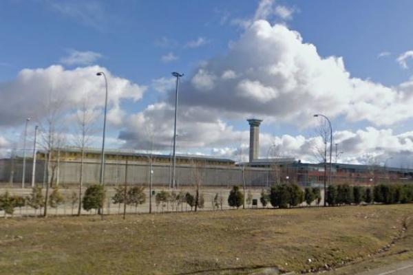 Un preso en tercer grado escapa de la cárcel de Topas y se entrega, herido, horas más tarde