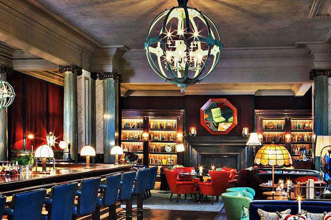 Ésta es la capital mundial de los hoteles de cinco estrellas
