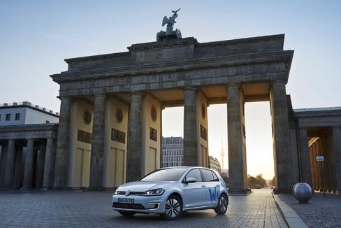 VW y consumidores no llegan a un acuerdo de indemnización por el diéselgate