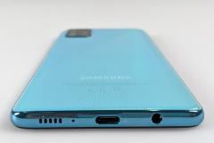 Galaxy A51: vuelve el mejor móvil barato de Samsung
