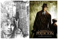 No sólo superhéroes: siete cómics que inspiraron grandes películas