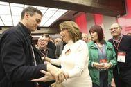 Sánchez somete al PSOE y a los barones con su cesarismo