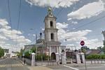 Un hombre acuchilla a dos feligreses en una iglesia en Moscú