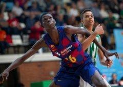 En directo, Minicopa ACB: Real Madrid - Barcelona