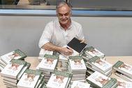 Esteban González Pons, autor de 'Ellas'