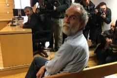 """El actor Willy Toledo, ante el juez por cagarse en Dios: """"Voy a seguir cagándome en la Virgen y no es delito"""""""