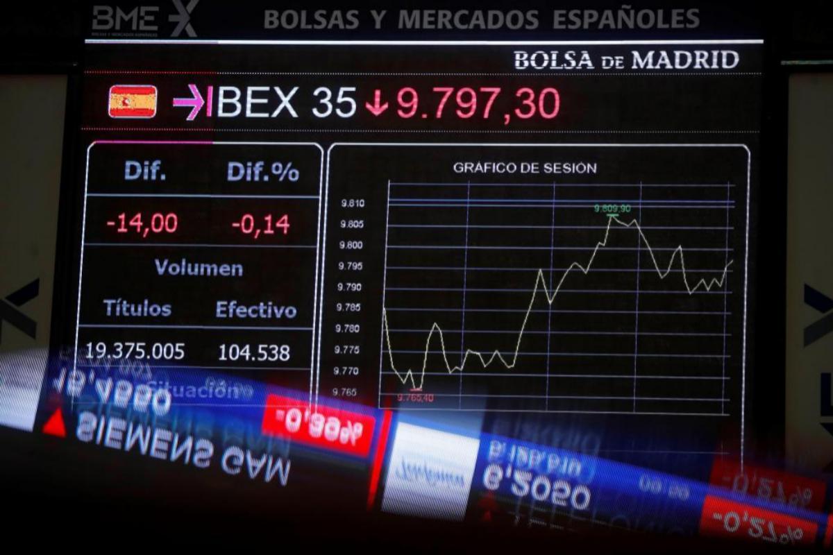 Brókers, clientes y bancos, contra la 'tasa Tobin': «Tiene  ánimo recaudatorio y la pagarán los pequeños inversores»