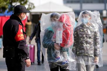 Pánico al coronavirus: así se propaga el miedo por el mundo
