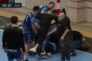 La eterna polémica entre Morrazo y Guadalajara: un gol fantasma decidió el triunfo gallego
