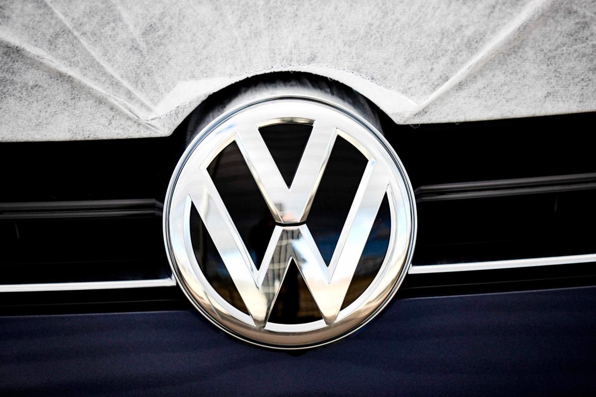 Visto para sentencia el juicio a VW en España por el 'dieselgate'