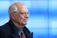 El Alto Representante de Política Exterior de la UE, Josep Borrell.