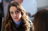 Kate Middleton confirma el rumor que existía sobre sus embarazos