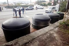 La mujer hallada muerta en un contenedor en Alicante iba vestida de fiesta y fue degollada
