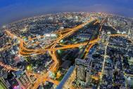 Carreteras del futuro para garantizar la seguridad en el presente