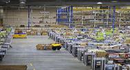 El 'ecommerce' pone en jaque a la logística