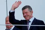 Dimitri Kozak: la mano izquierda de Vladimir Putin en Ucrania