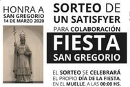 Sortean un Satisfyer para recaudar fondos en las fiestas de San Gregorio