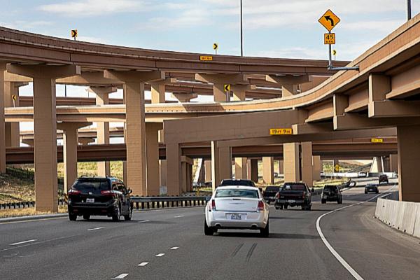 Ferrovial remodelará y gestionará 6,7 millas de la NTE, en Texas.