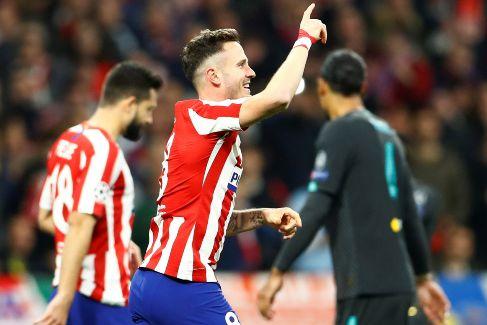 El viejo Atlético martiriza al campeón