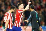 El Atlético vuelve en sí ante el Liverpool