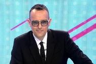 Risto Mejide pide perdón a Juan Carlos Girauta en Todo es mentira.