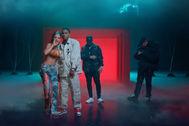 Despacio, de Natti Natasha, Nicky Jam, Manuel Turizo y Myke Towers: letra y vídeo