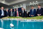 Puig plantea un consorcio público-privado para el concurso ferroviario de Marruecos